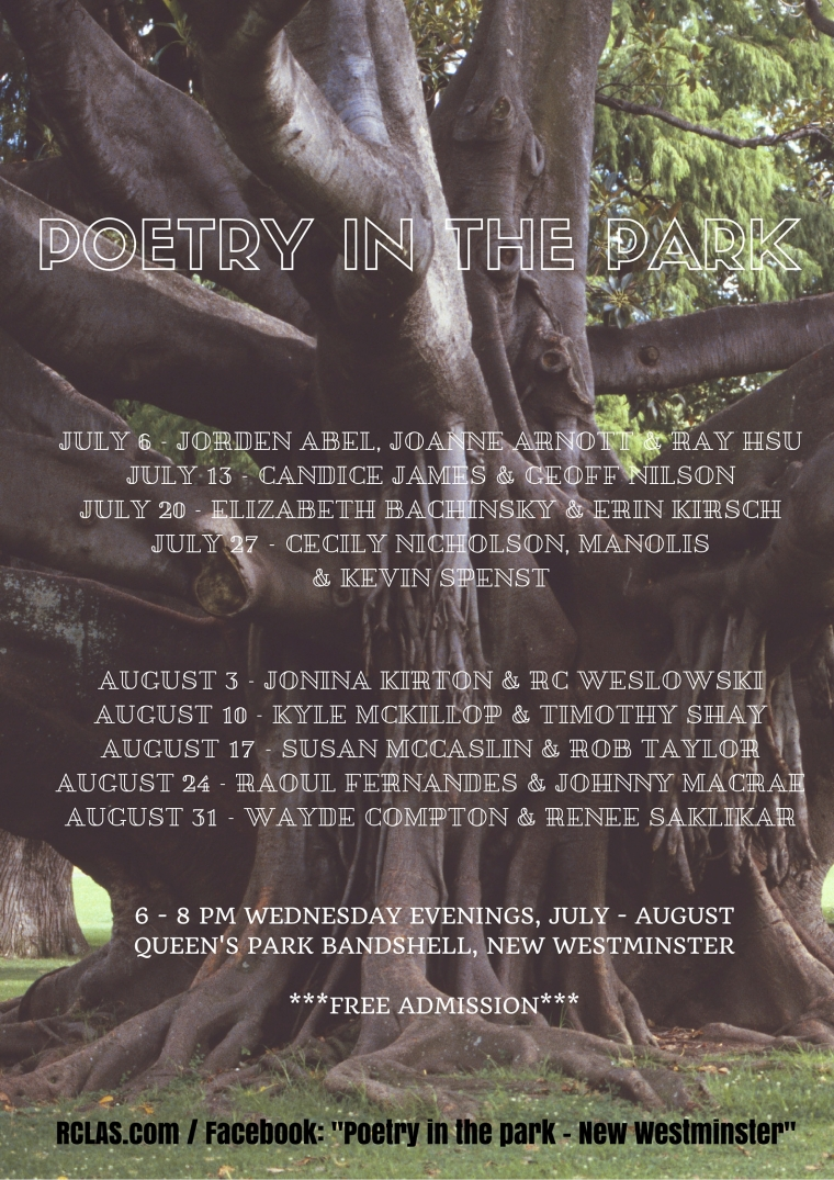 Poetry in the Park (4)