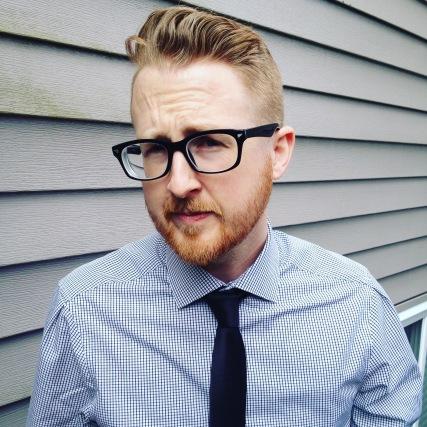Kyle McKillop 2016